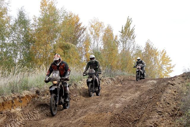 2019 Motociclismo Rally