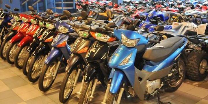 Fraudes con ventas de motocicletas