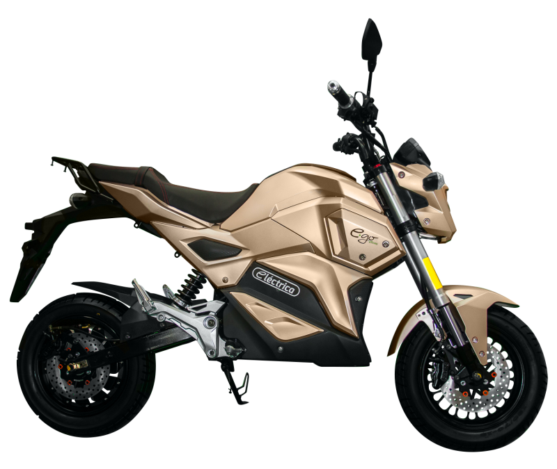 Baterías y cargadores para motos eléctricas