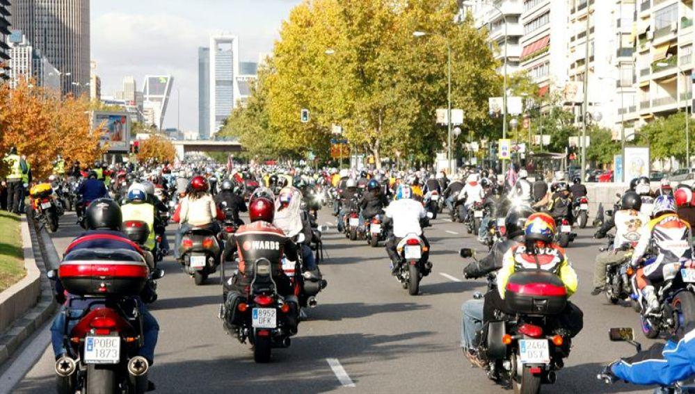 Nuevo plan para motocicletas y ciclomotores