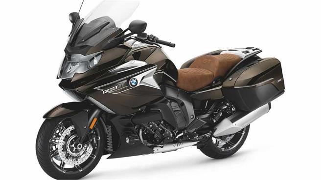 Las motos BMW se comercializan desde 1980