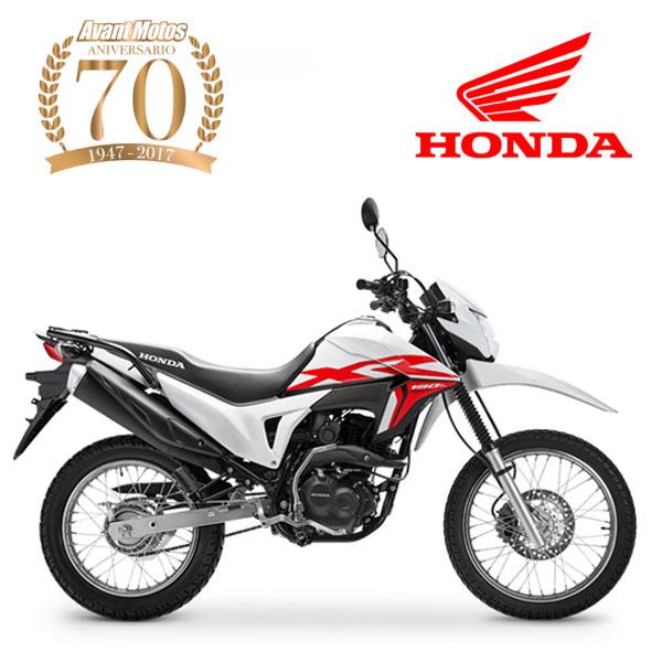 Motos Honda… las más vendidas en España