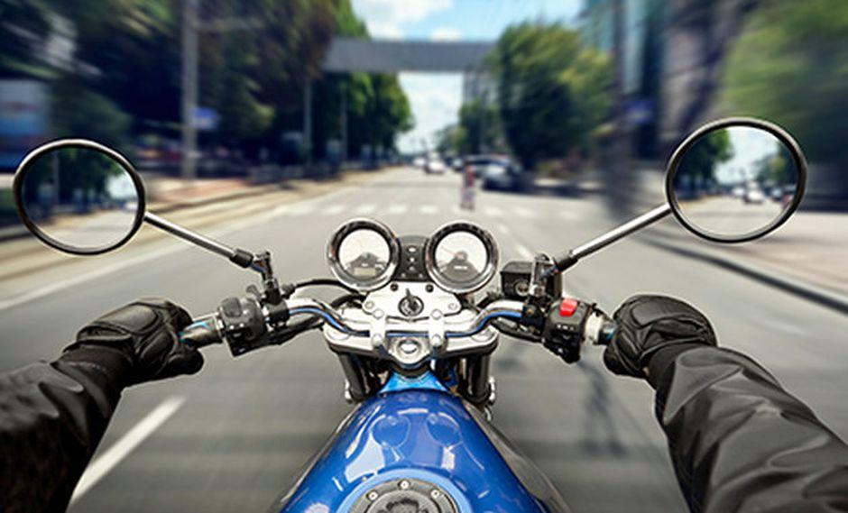La tecnología quiere cuidar a los motorizados