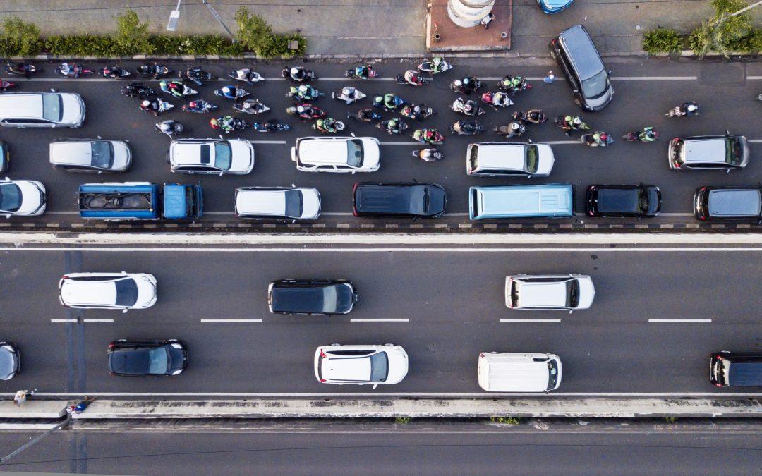En 2020 cambios en la normativa para circular con motos