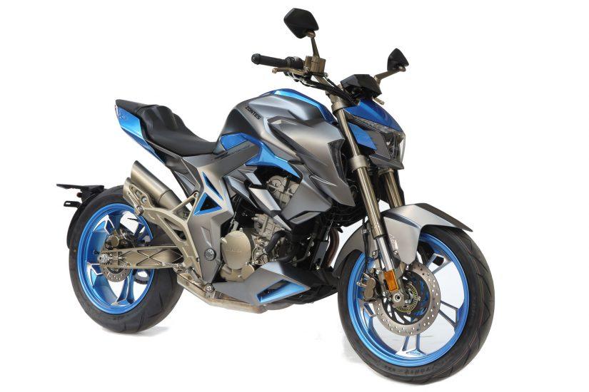 Las motos chinas llegaron para dominar