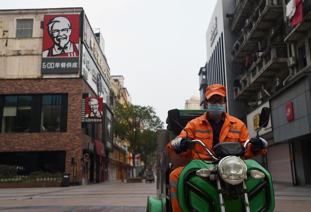 El mundo de las motos es afectado por el coronavirus SARS-CoV-2