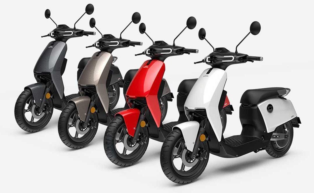 Ciclomotor Xaomi al alcance de muchos