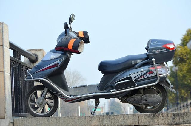 España es líder en motos eléctricas