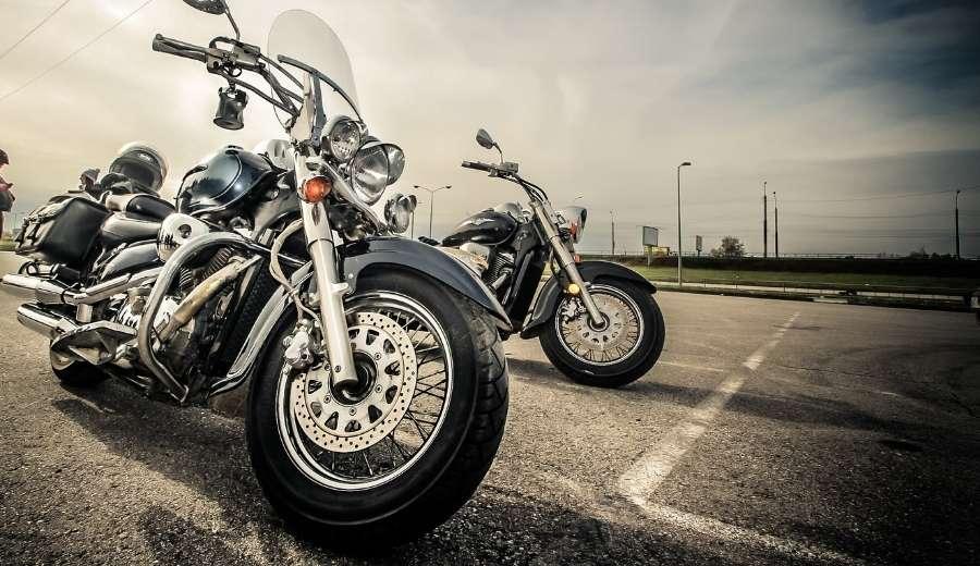 Las motos más vendidas en noviembre