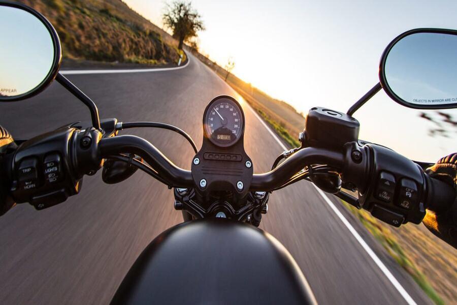 Las 7 mejores rutas de motos en España