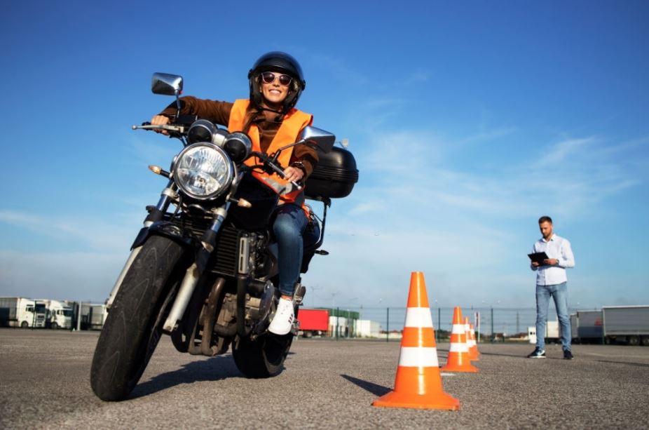 Importancia del seguro para motos: ¿Por qué contratar?