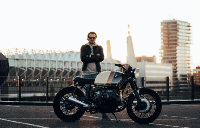 5 Beneficios de tener moto que debes conocer