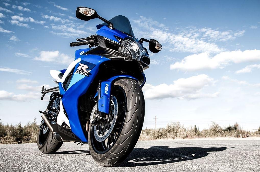 Seguro de motos deportivas: 5 coberturas infaltables
